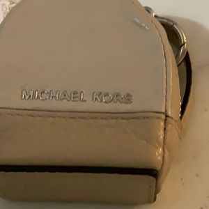 NWT MICHAEL KORS KEY CHARMS